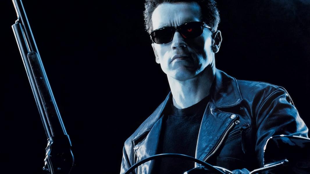 Terminator 2 Free Online
