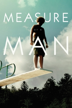 measure of a man watch online free
