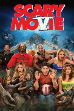 watch scary movie 5 online free hd