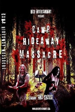 Camp Hideaway Massacre