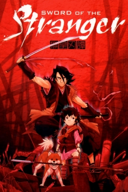 Watch Sword Of The Stranger Online Free