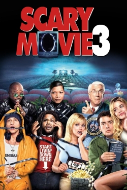 scary movie 3 full movie online free