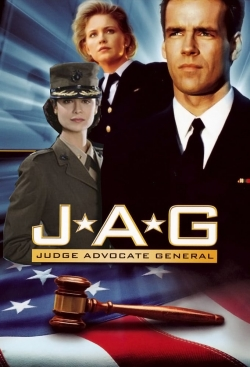 watch jag season 3 online free