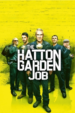 watch hatton garden job online free