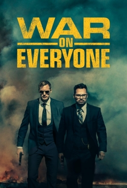 watch war on everyone online free