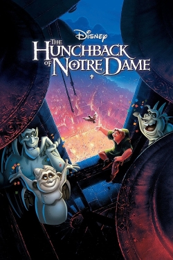 the hunchback of notre dame watch online free