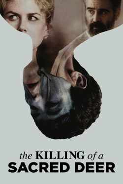 watch the killing of the sacred deer online free