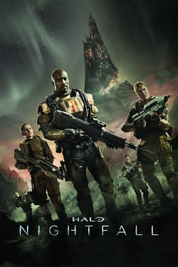 Watch Halo Nightfall Online Free